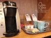 palau-central-hotel-keurig-coffee