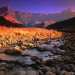 Royal-Natal-National-Park-South-Africa