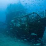 Yongala Wreck, Australia