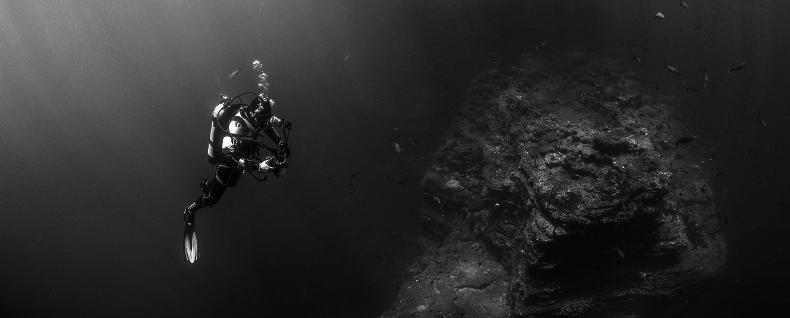 nurkowanie w Meksyku